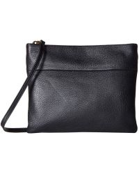 The Sak - Tomboy Convertible Clutch By Collective (copper Exotic) Clutch Handbags - Lyst