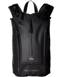 Lacoste - Match Point Backpack - Lyst