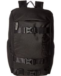 EPIC Travelgear - Explorer Daytripper Backpack (black) Backpack Bags - Lyst