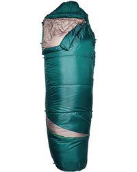 Kelty - Tuck Ex 40 Degree Sleeping Bag (ponderosa Pine/treetop) Outdoor Sports Equipment - Lyst
