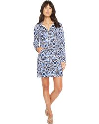Lilly Pulitzer - Upf 50+ Skipper Dress - Lyst