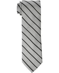 2683dc5c41b3 Lyst - Polo Ralph Lauren Fox Wool Challis Tie in Blue for Men