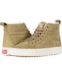 73914b1a0f4 Lyst - Vans SK8 Hi MTE - Men s Vans SK8 Hi MTE Sneakers