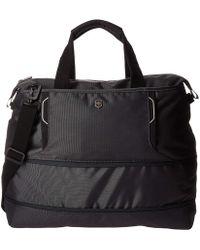 Victorinox - Werks Traveler 6.0 Weekender (grey) Weekender/overnight Luggage - Lyst