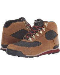 Danner - Jag Wool (smoke Gray) Women's Boots - Lyst