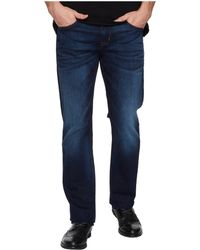 Hudson Jeans - Byron Straight Zip In Unexpected - Lyst