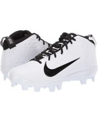 huge discount 57126 a7086 Nike - Force Zoom Trout 5 Pro Mcs (gym Blue white black)