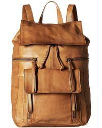 Day & Mood - Hannah Backpack (cognac) Backpack Bags - Lyst