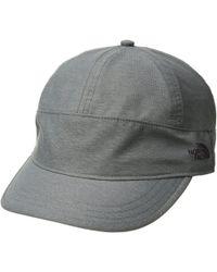 The North Face - Alamere Hiker Cap (asphalt Grey) Baseball Caps - Lyst 4962322cb20b