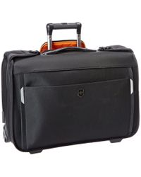 Victorinox - Werks Traveler 5.0 - Wt East/west Wheeled Garment Bag - Lyst