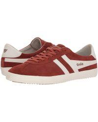 Gola - Specialist (baltic/black) Men's Shoes - Lyst