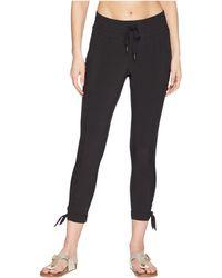 Prana - Bindu Pant (black) Women's Casual Pants - Lyst