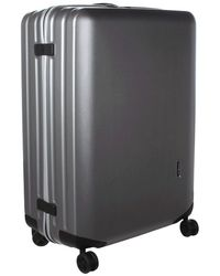 Samsonite - Inova 30 Spinner Hardside (metallic Silver) Luggage - Lyst