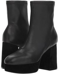 Opening Ceremony - Carmen Leather Boot - Lyst