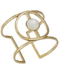 Lucky Brand - Statement Cuff Bracelet - Lyst