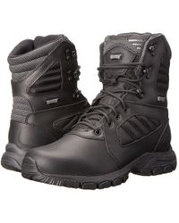 Magnum - Response Iii 8.0 (black) Men's Work Boots - Lyst