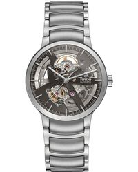 Rado - Centrix - R30179113 (silver) Watches - Lyst