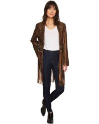 Double D Ranchwear - Chimayo Pilgrim Jacket - Lyst