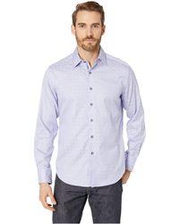 Robert Graham - Diamante Shirt (lilac) Men's Clothing - Lyst