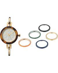 Tory Burch - Gigi - Tbw2100 (gold) Watches - Lyst
