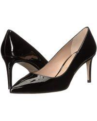 Stuart Weitzman - Leigh 70 (blue Violet Suede) Women's Shoes - Lyst