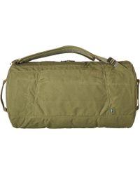 Fjallraven - Splitpack Large (black) Backpack Bags - Lyst