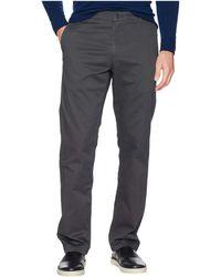 Dockers - Straight Fit Original Khaki All Seasons Tech Pants (deep Depths) Men's Casual Pants - Lyst