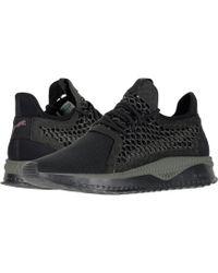 PUMA - Tsugi Netfit V2 ( Black/dark Shadow/fig) Men's Shoes - Lyst