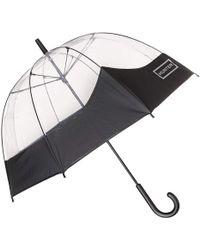 HUNTER - Original Welded Moustache Bubble Umbrella - Lyst