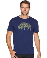 United By Blue - Wild Free (olive) Men's Clothing - Lyst
