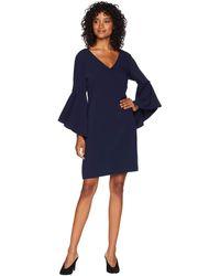Trina Turk - Nico Dress (indigo) Women's Dress - Lyst