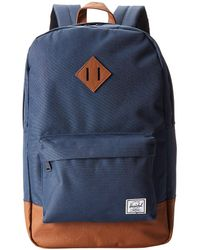 55e7aa23ac Heritage - Mlb Cooperstown Collection Backpack.  80. Nordstrom · Herschel  Supply Co. - Heritage (ivy Green smoked Pearl) Backpack Bags -