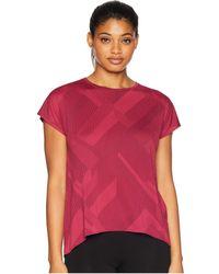 Brooks - Array Short Sleeve Shirt - Lyst