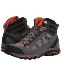 Asolo - Megaton Mid Gv Ml (grey/stone/chalk) Women's Boots - Lyst