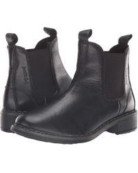Josef Seibel - Selena 11 (black) Women's Boots - Lyst