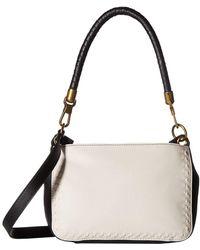 The Sak - Estrada Three-way Top Zip By Collective (teak Block) Top-zip Handbags - Lyst