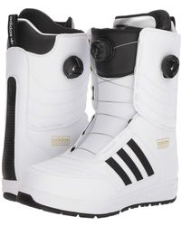 buy online 9496c 4345e adidas Originals - Response Adv Snow Boot 18 (black) Mens Cold Weather  Boots