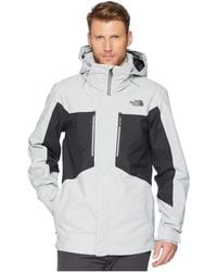 0e8da58685 The North Face - Clement Triclimate(r) Jacket (urban Navy urban Navy