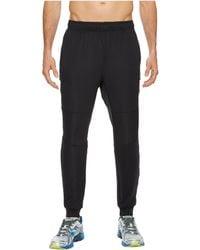 New Balance - Gazelle Tapered Pants (black) Men's Workout - Lyst