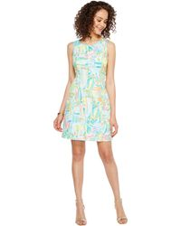 Lilly Pulitzer - Courtney Shift - Lyst