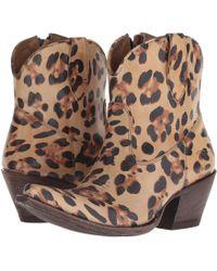Ariat - Circuit Cruz (cool Cat) Cowboy Boots - Lyst
