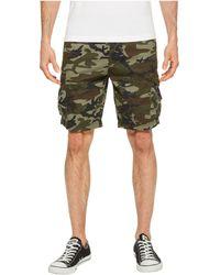 Quiksilver - Crucial Battle Cargo Shorts (quiet Shade) Men's Shorts - Lyst