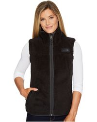 a123f4b132 The North Face - Campshire Vest (rabbit Grey) Women s Vest - Lyst