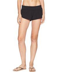 Hurley - Phantom Beachrider Boardshorts (black/black) Women's Swimwear - Lyst