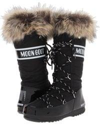 Tecnica - Moon Boot W.e. Monaco - Lyst