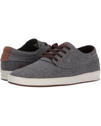 Emerica - Emery (black/white) Men's Skate Shoes - Lyst