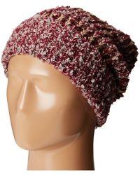 San Diego Hat Company - Knh3398 Multi Yarn Beanie (multi) Beanies - Lyst