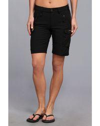 Fjallraven - Nikka Short (sand/sand) Women's Shorts - Lyst