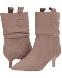 Bill Blass - Francesca (black) Women's Boots - Lyst