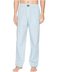 Polo Ralph Lauren - Woven Stripe Pj Pants (andrew Stripe) Men's Pajama - Lyst